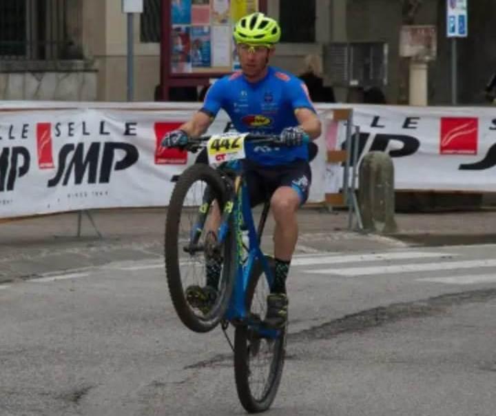 Terza vittoria consecutiva per Alberto Bisetto