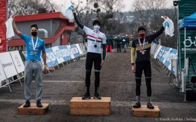 Szöllosi argento ai Campionati Nazionali Ungheresi di Ciclocross