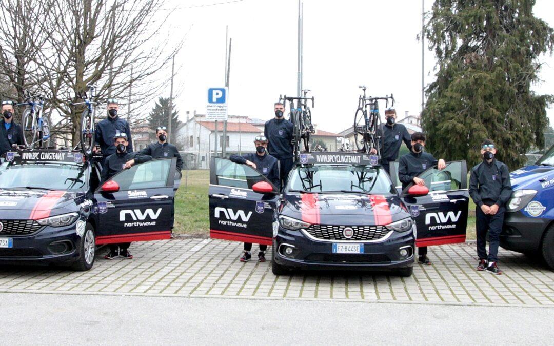 Kalaba e Szöllosi completano il roster 2021 Northwave – Siatek – Olmo